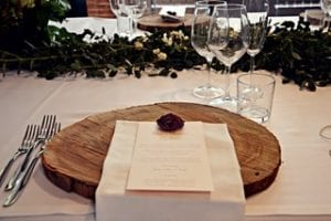 MATRIMONIO COUNTRY CHIC MILANO